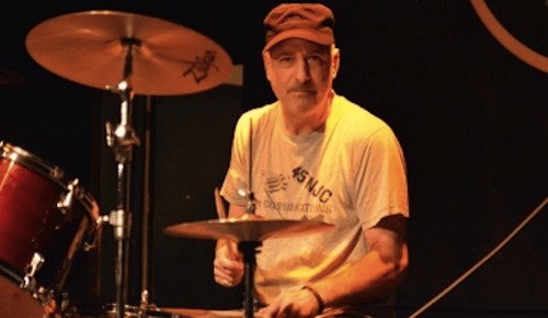 Pro London Session Drummer (Major Label Credits), Chuck
