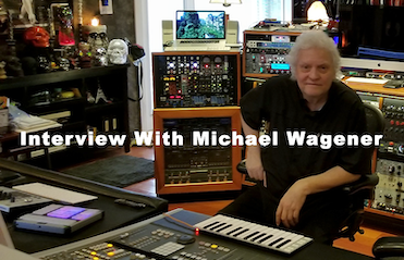 INTERVIEW WITH RENOWNED MIXING ENGINEER & PRODUCER, MICHAEL WAGENER